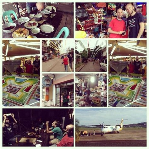 Instagram Travel Coron 5