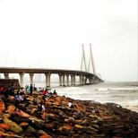 Bandra-Worli Sealink