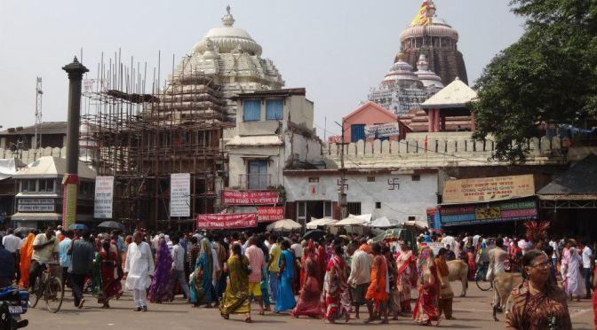 FotoFolio: The Holy City of Jagannath Puri, Odisha, East India