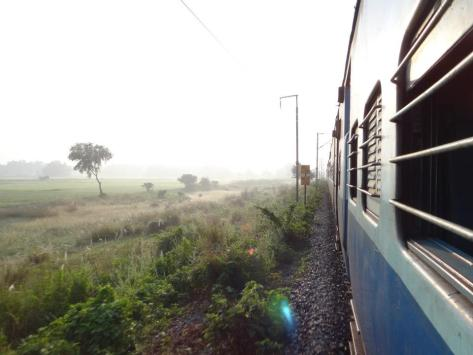 Train - Kolkata to Bhubaneswar