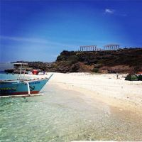 #100Days Photo 36: Fortune Island, Batangas, Philippines