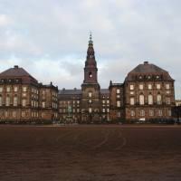 Copenhagen: my first impressions