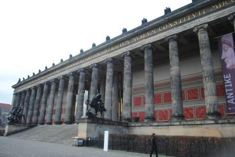 Fotofolio - Altes Museum