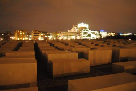 Fotofolio - Memorial to the Murdered Jews of Europe