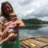 #100Days Photo 44: Chillin' & Cruisin' at Lake Pandin, San Pablo, Laguna, Philippines