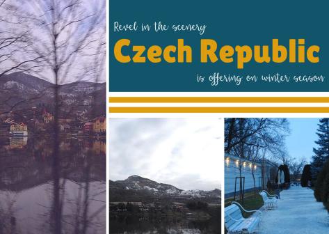 Postcards from Prague 8